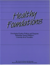 Healthy Foundations Set